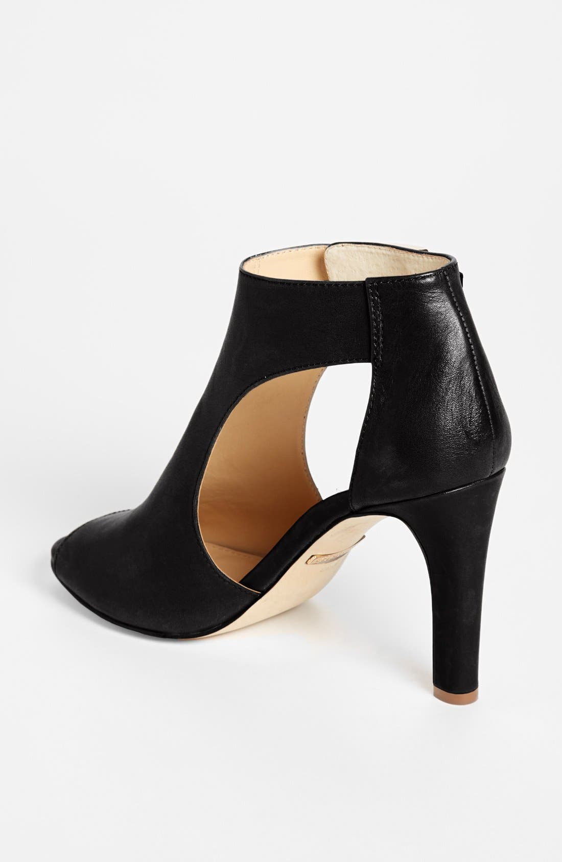 ,                             'Olivia' Bootie,                             Alternate thumbnail 8, color,                             002