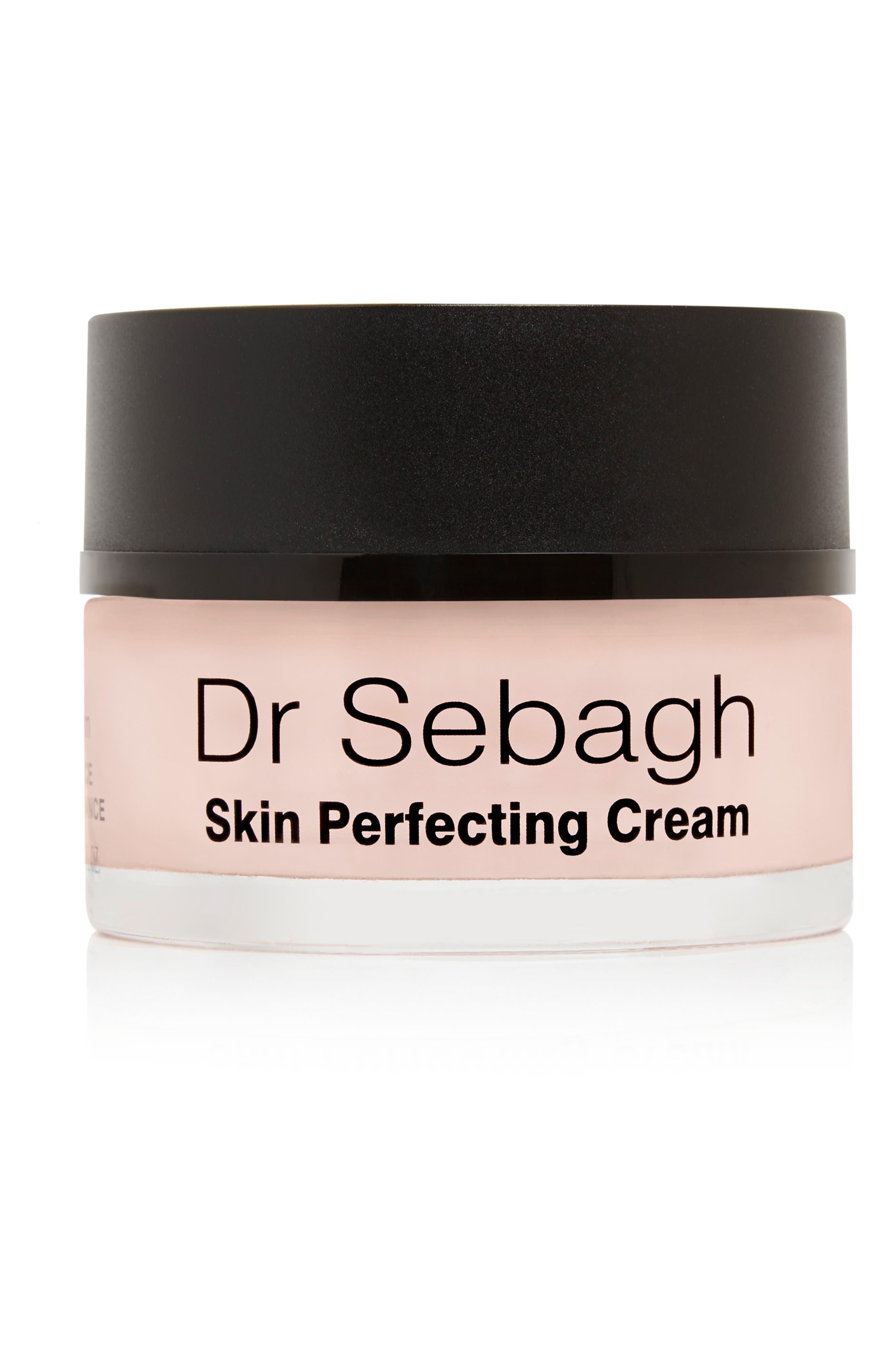 Skin Perfecting Cream