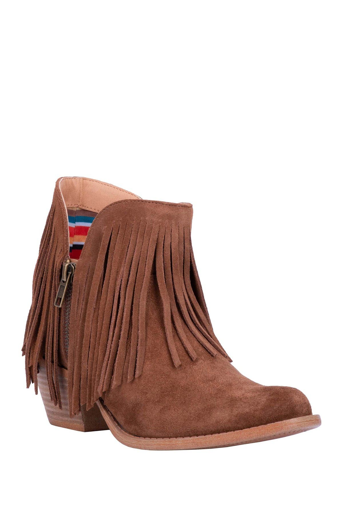 Image of DINGO Jerico Fringe Boot