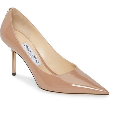 Jimmy Choo Love Pump, Pink
