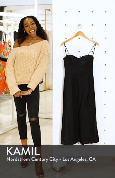 Nebraska Linen Dress, sales video thumbnail