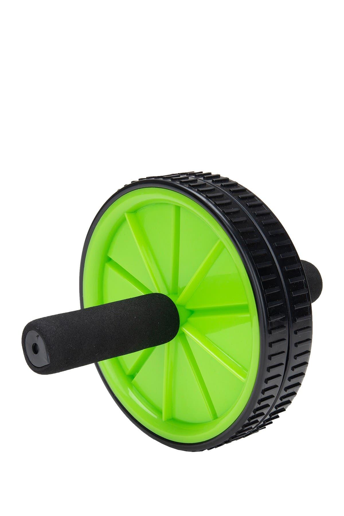Image of Mindreader Dual Wheel Split Ab Roller