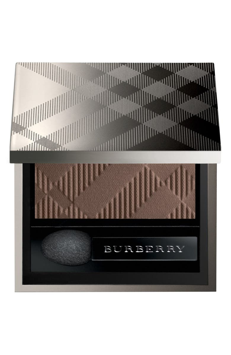 BURBERRY Beauty Eye Color Wet & Dry Silk Eyeshadow, Main, color, NO. 302 TAUPE BROWN