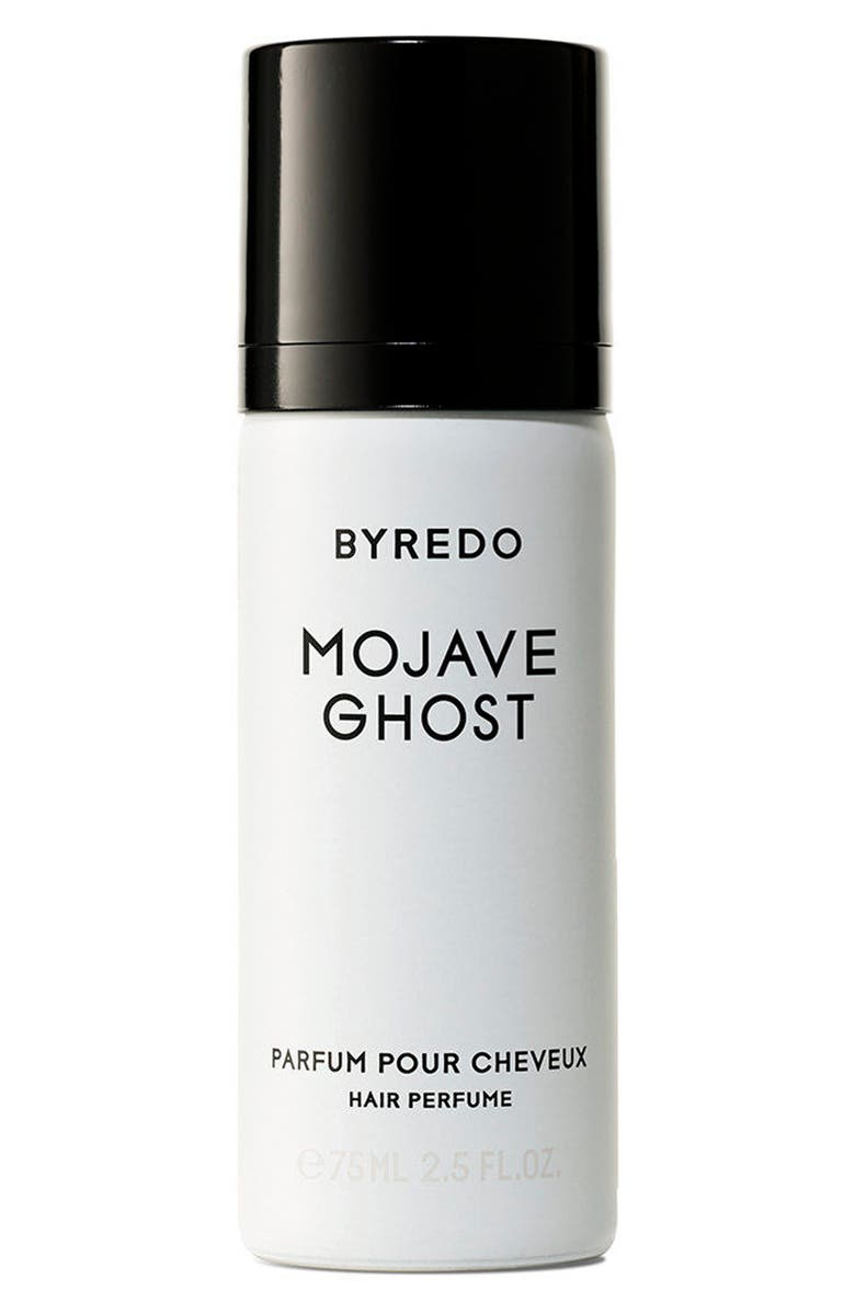 BYREDO Mojave Ghost Hair Perfume, Main, color, NO COLOR