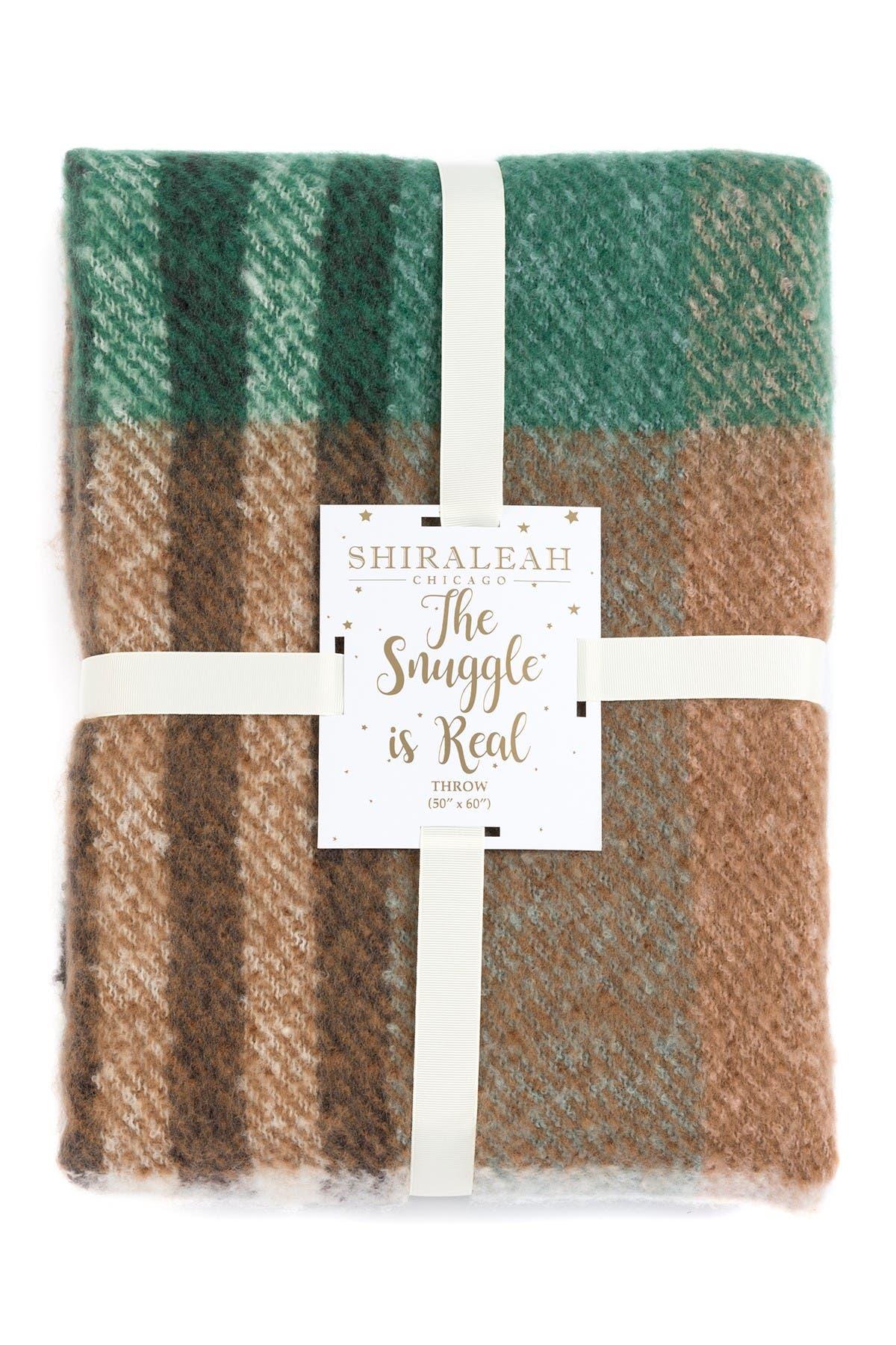 Shiraleah Gia Throw Blanket Nordstrom Rack