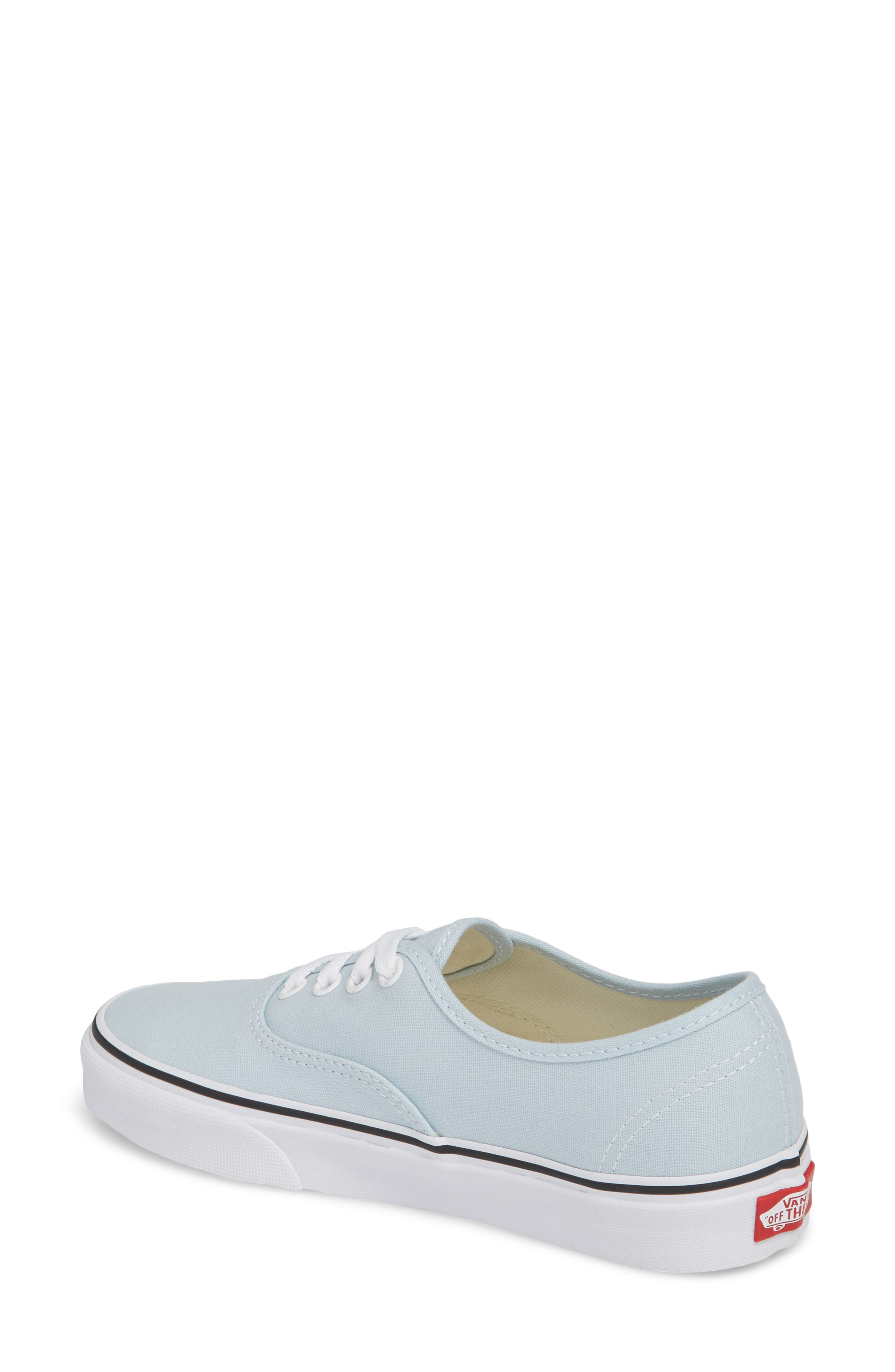 ,                             'Authentic' Sneaker,                             Alternate thumbnail 329, color,                             450