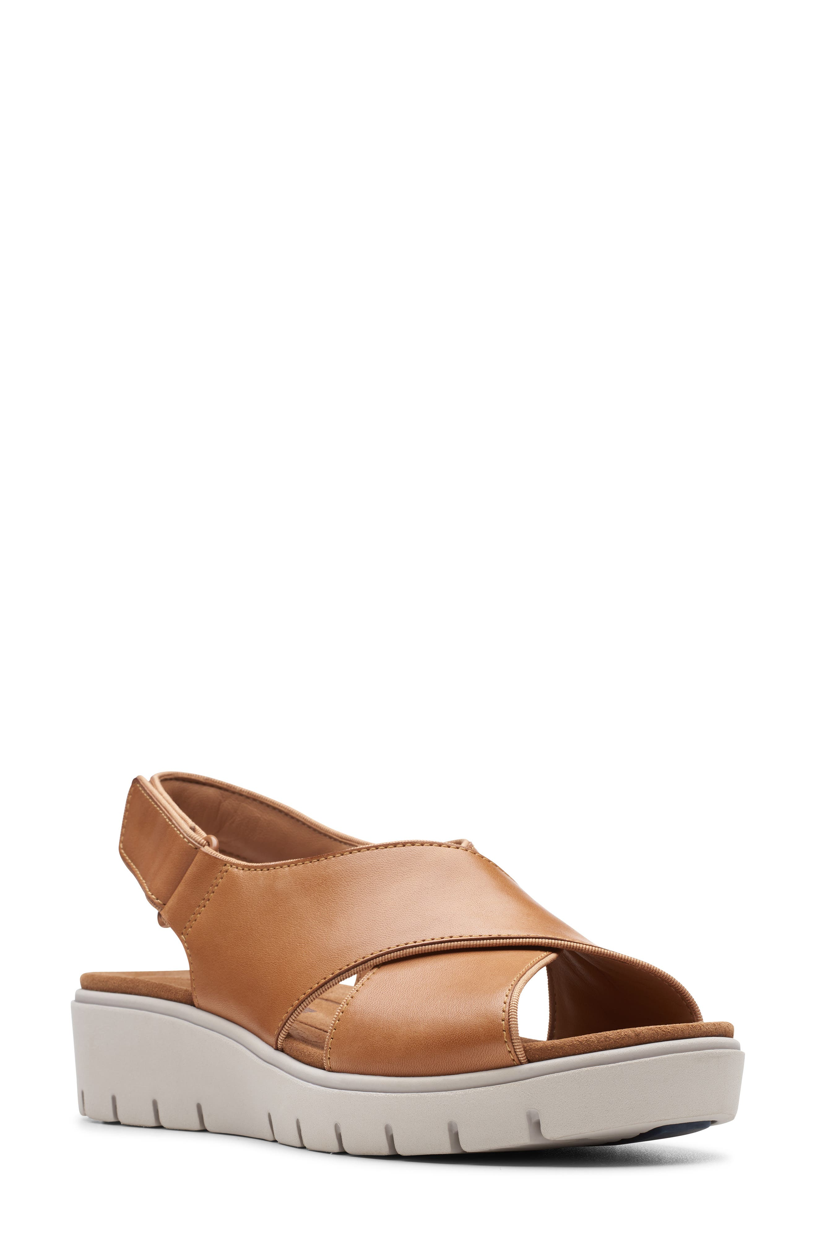 Clarks® Un Karely Sun Slingback Sandal (Women)