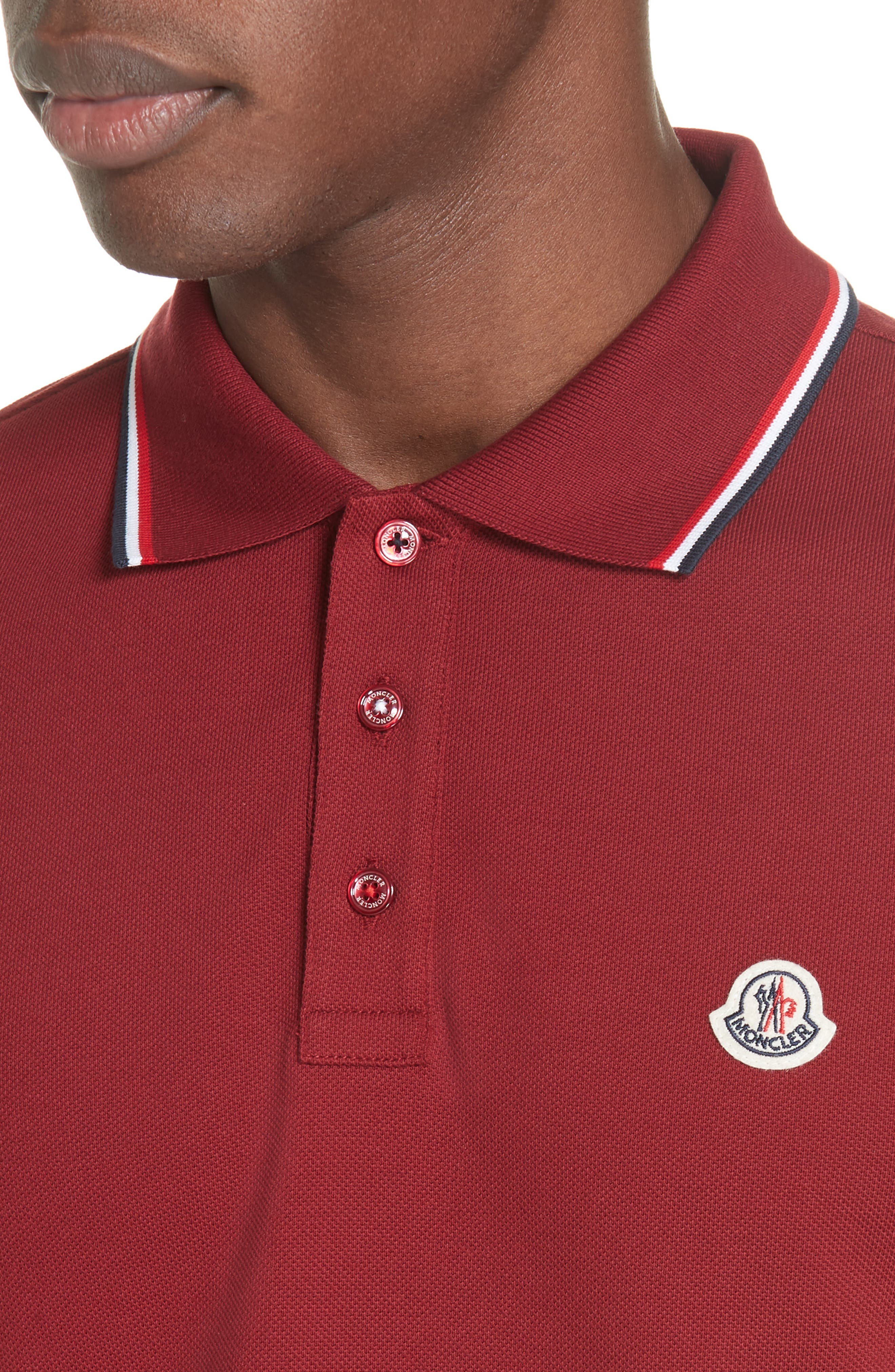 ,                             Maglia Piqué Polo,                             Alternate thumbnail 40, color,                             611