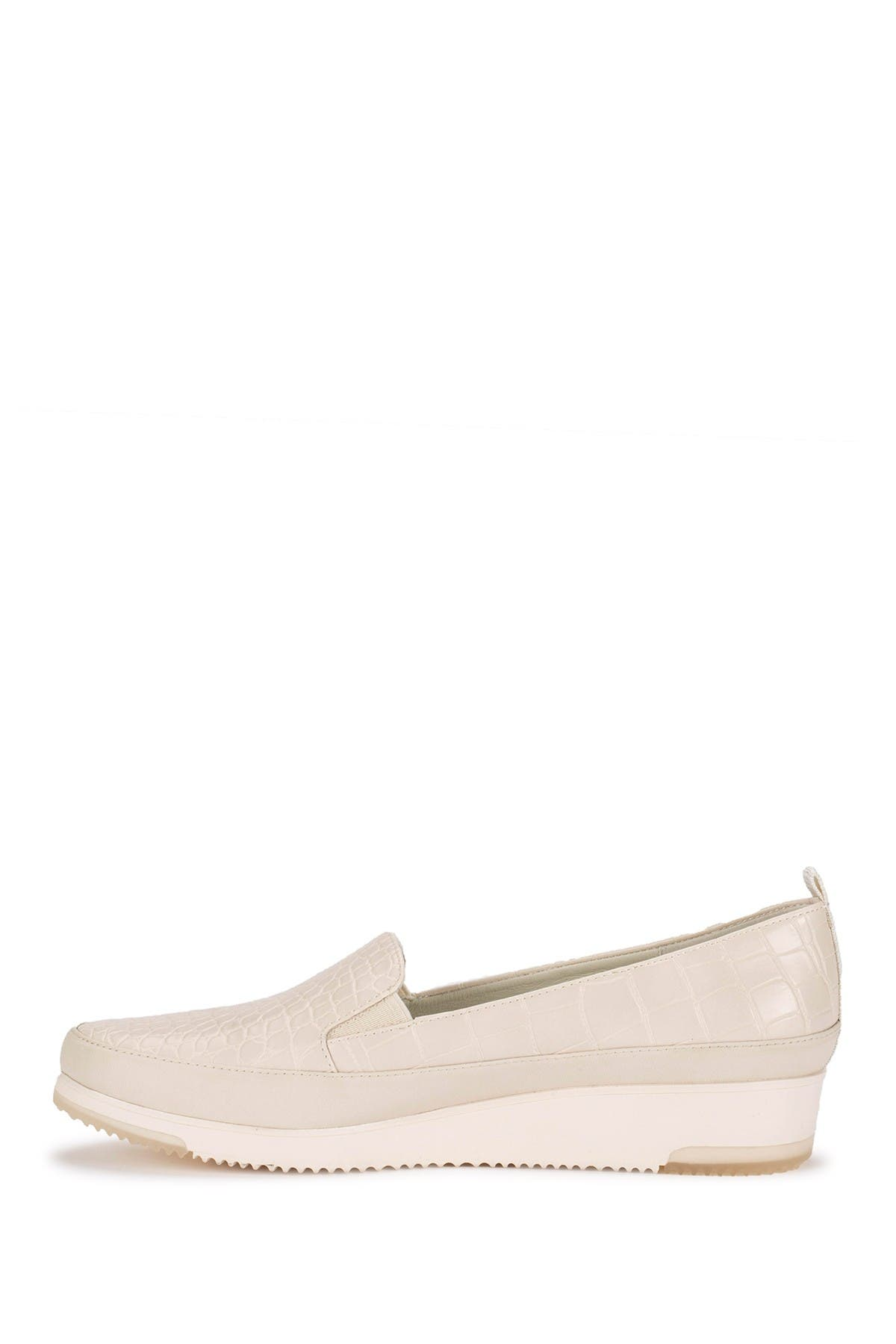 Baretraps Low heels HOPE CASUAL SLIP-ON LOAFER