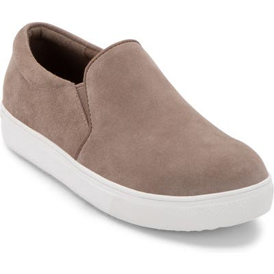 Blondo Gacie 2.0 Waterproof Slip-On Sneaker- Beige