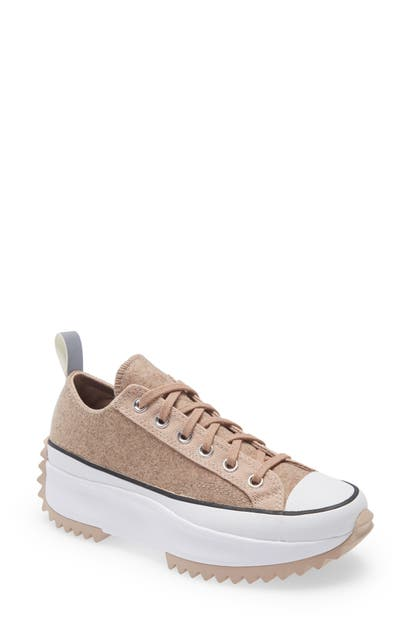 Converse RUN STAR HIKE OX PLATFORM SNEAKER