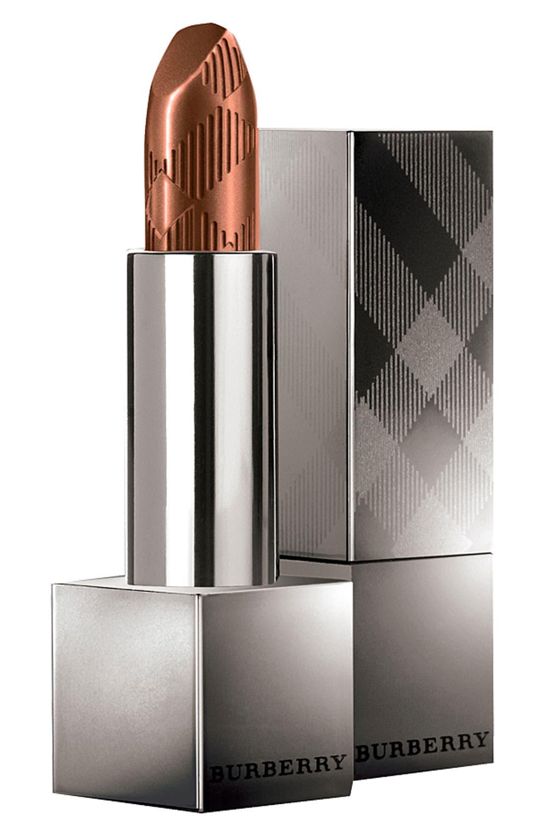 ,                             'Lip Cover' Soft Satin Lipstick,                             Main thumbnail 7, color,                             007