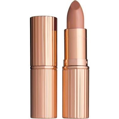 Charlotte Tilbury Ki.s.s.i.n.g Lipstick - Hepburn Honey