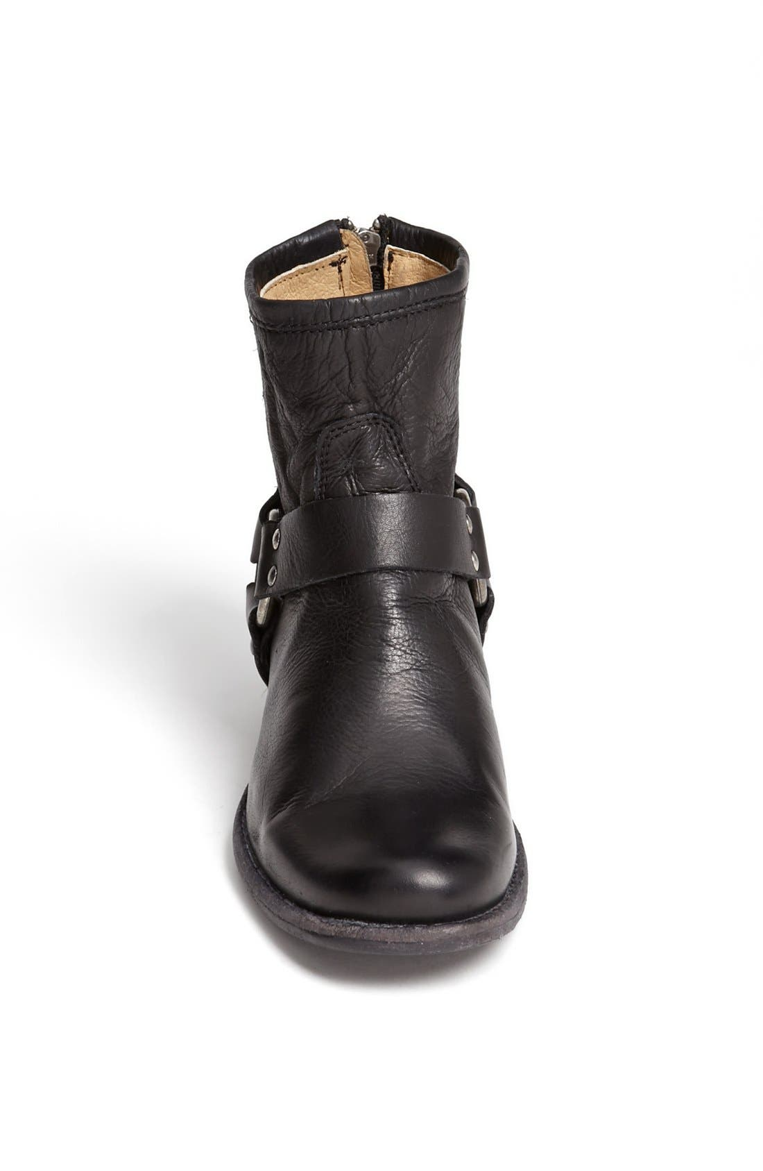 ,                             'Phillip' Harness Boot,                             Alternate thumbnail 33, color,                             001