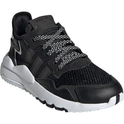 Adidas Nite Jogger J Sneaker