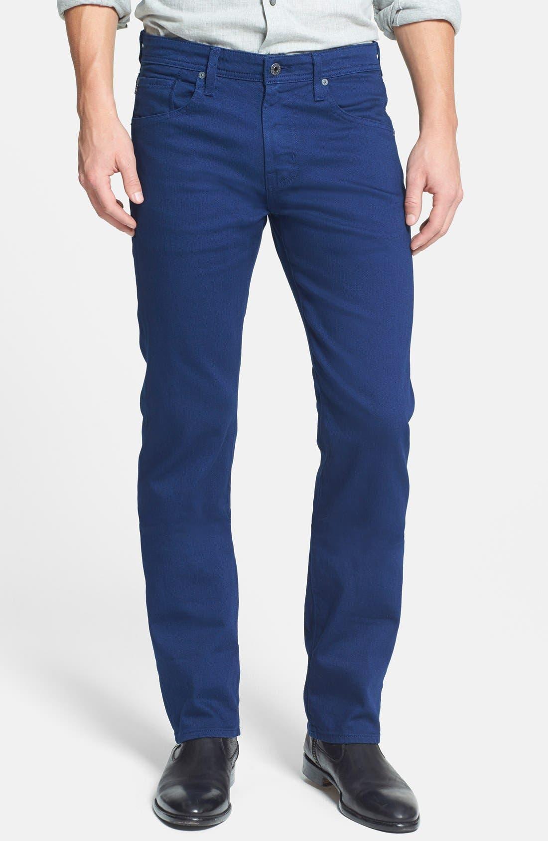 ,                             'Matchbox' Slim Fit Jeans,                             Main thumbnail 22, color,                             402