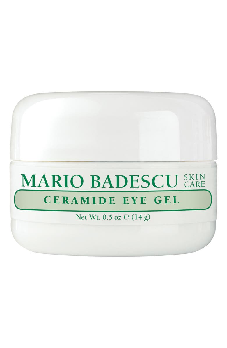 MARIO BADESCU Ceramide Eye Gel, Main, color, NO COLOR