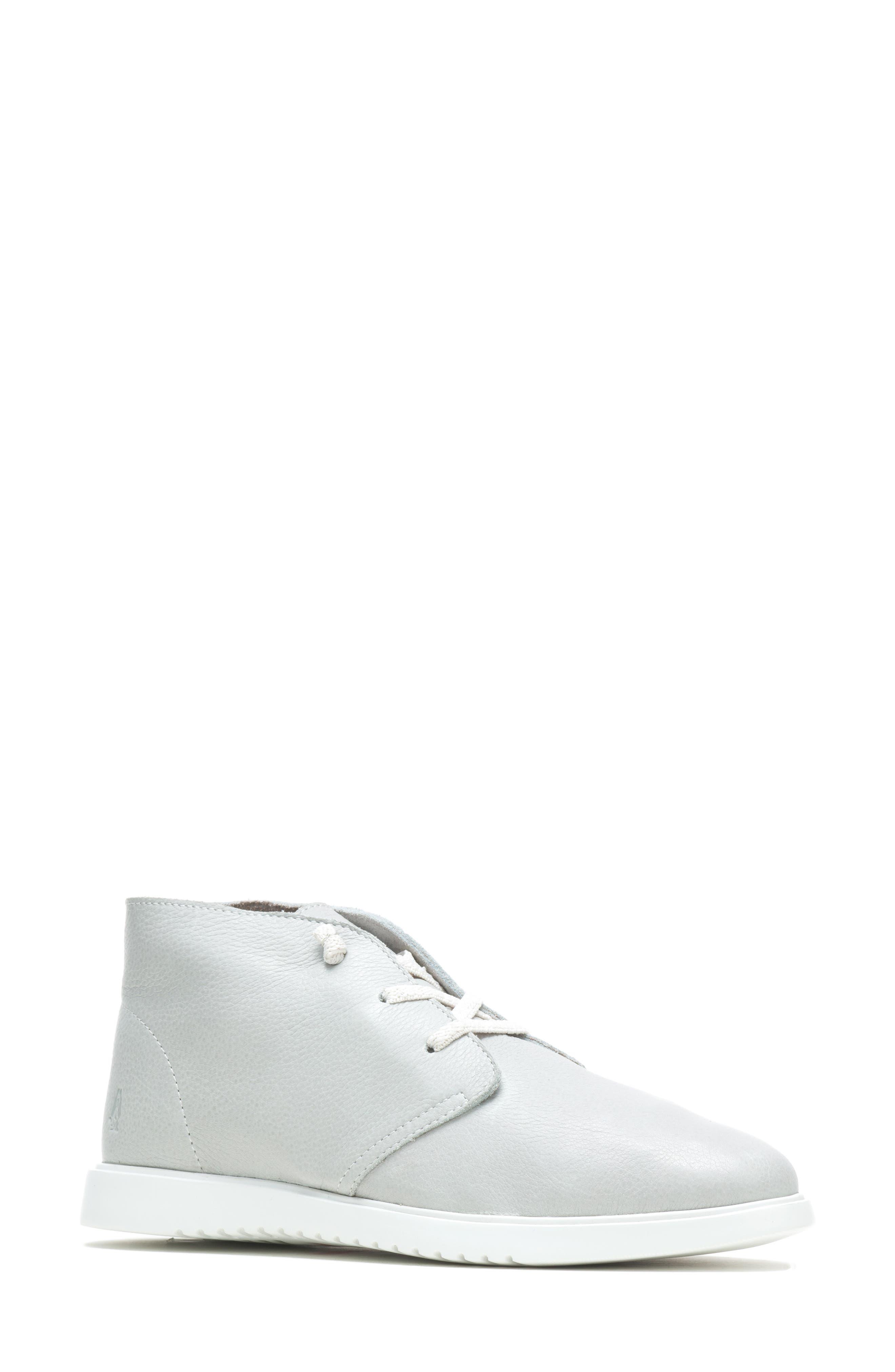 The Everyday Chukka Boot
