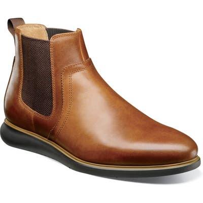 Florsheim Fuel Chelsea Boot, Brown