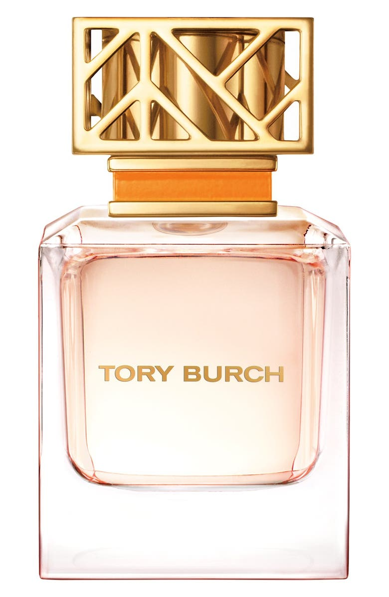 TORY BURCH Eau de Parfum Spray, Main, color, NO COLOR