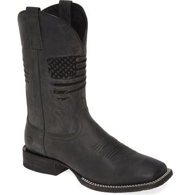 Ariat Circuit Patriot Cowboy Boot