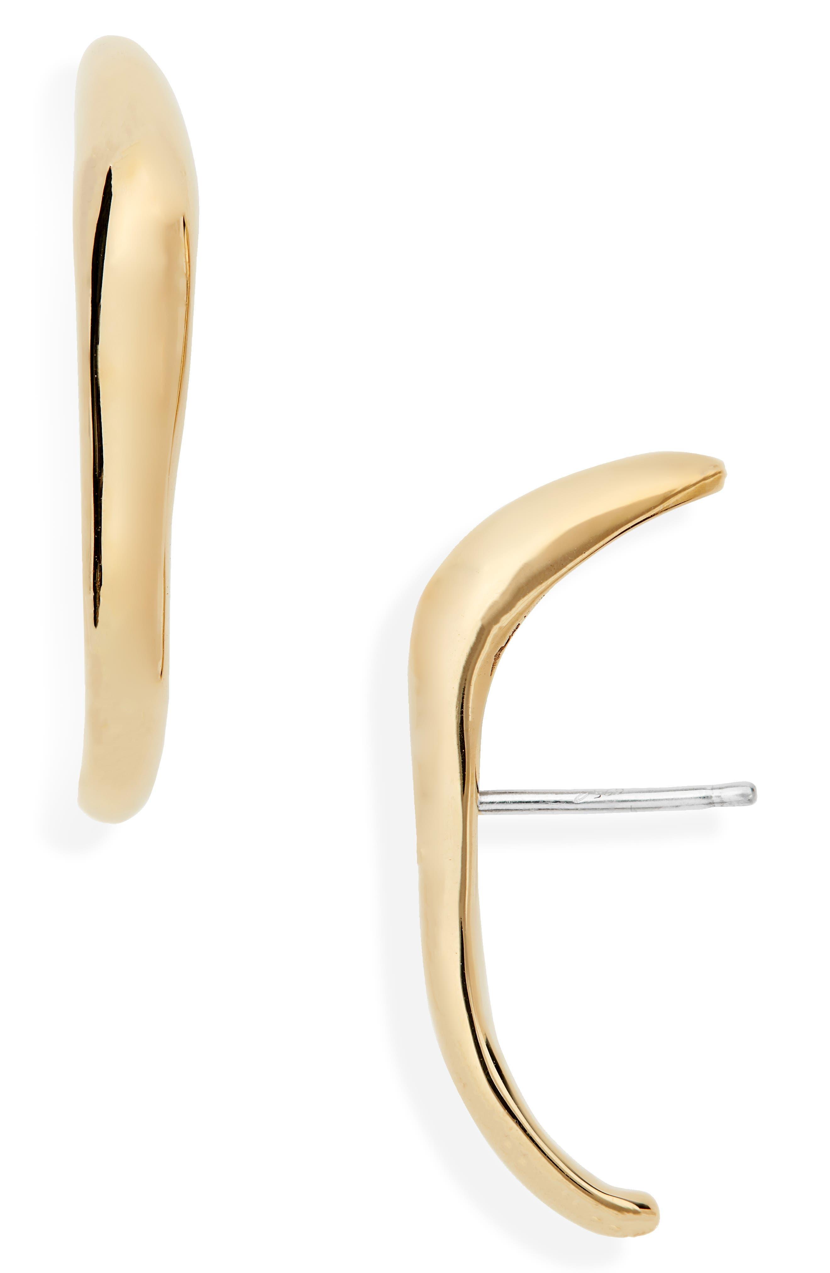 Vero Stud Earrings