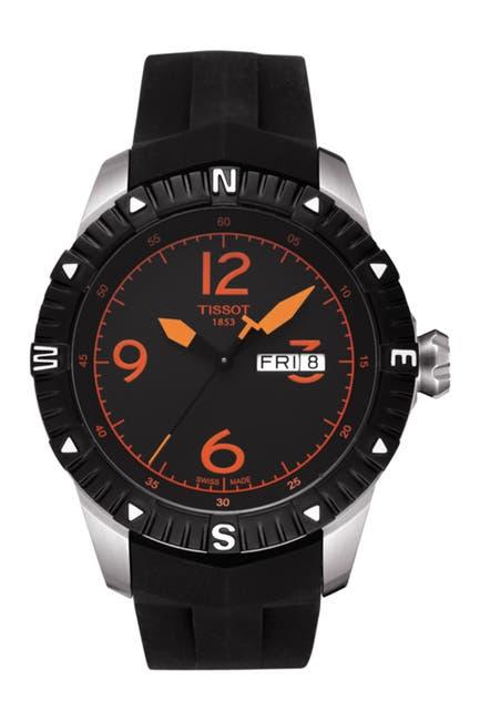 Image of Tissot Men's T-Navigator Automatic Watch, 44mm
