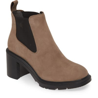 Camper Whitnee Chelsea Boot, Grey