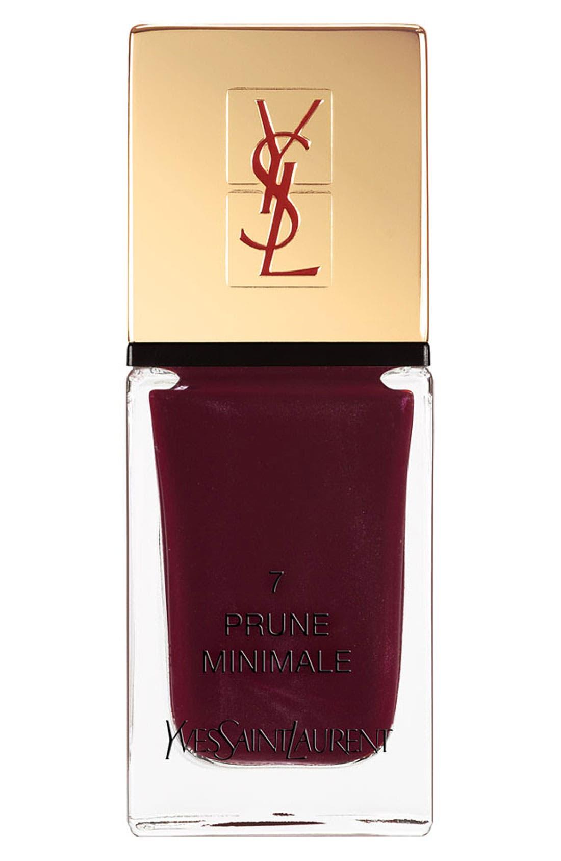 ,                             La Laque Couture Nail Lacquer,                             Main thumbnail 59, color,                             500