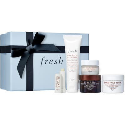 Fresh Travel Size Soy Face Cleanser Radiance Ritual Set (Nordstrom Exclusive) ($105 Value)