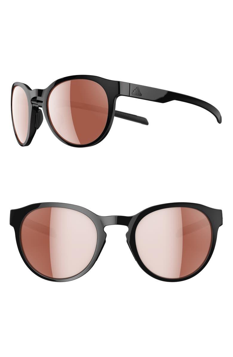 Adidas Proshift 52mm Sport Sunglasses