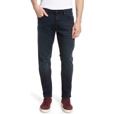 Mavi Jeans Marcus Slim Straight Leg Jeans - Blue