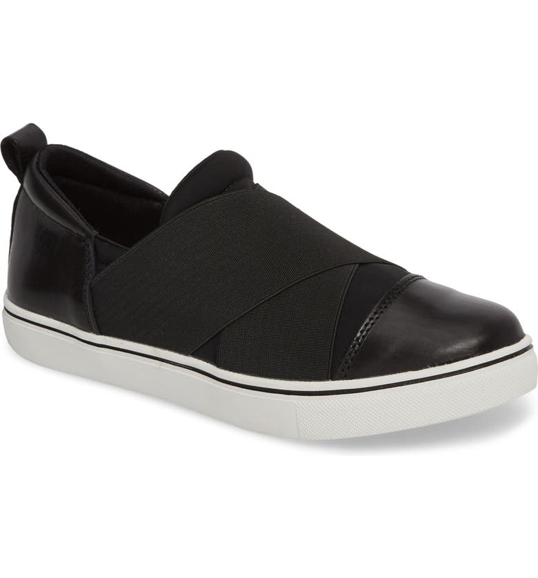 BERNIE MEV. Elmwood Slip-On Sneaker, Main, color, 001