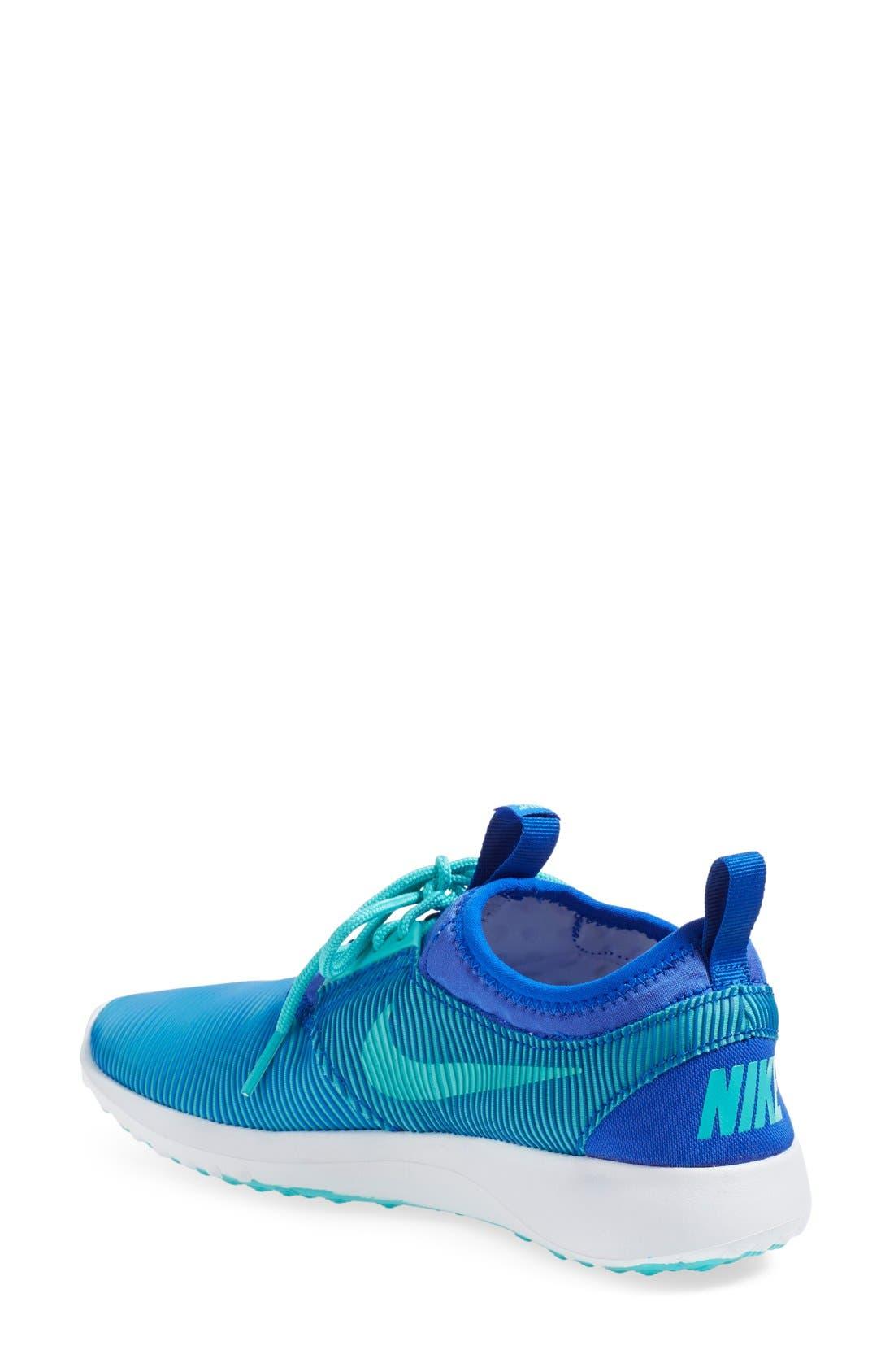 ,                             'Juvenate' Sneaker,                             Alternate thumbnail 203, color,                             401