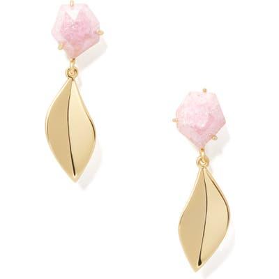Kate Spade New York Cubic Zirconia Drop Earrings