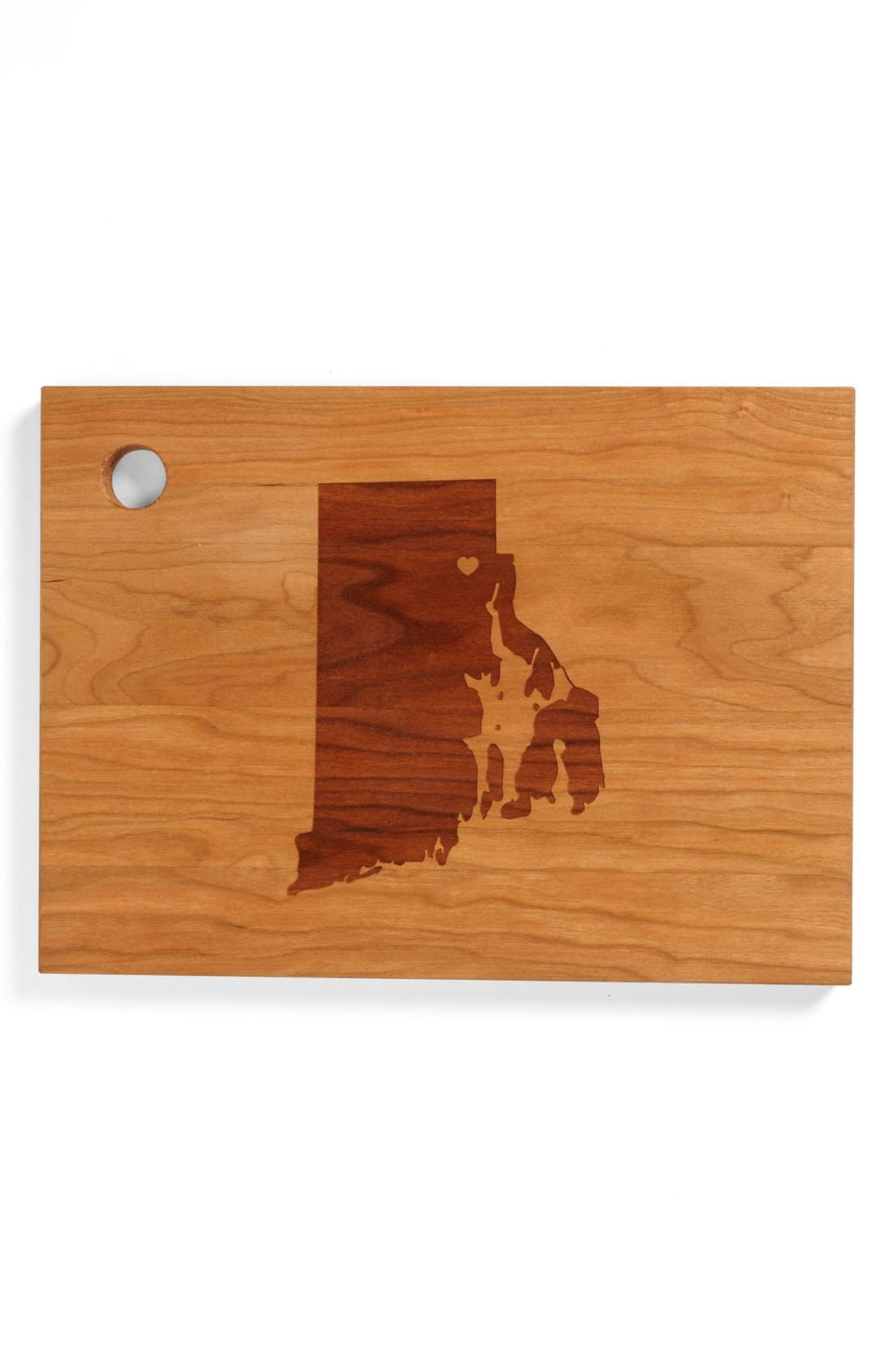 ,                             'State Silhouette' Cutting Board,                             Main thumbnail 41, color,                             238