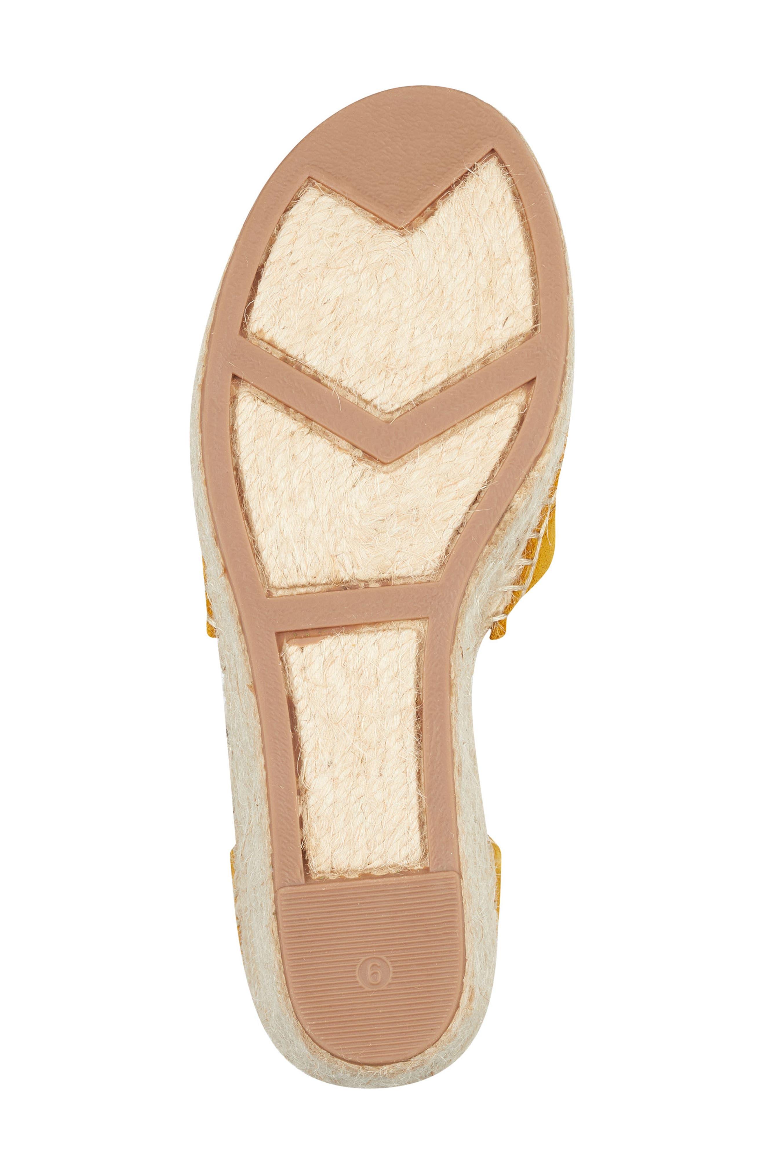 ,                             Adalla Platform Wedge Sandal,                             Alternate thumbnail 40, color,                             721