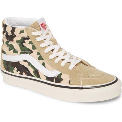 Vans Ua Sk8-Hi 38 Dx Sneaker