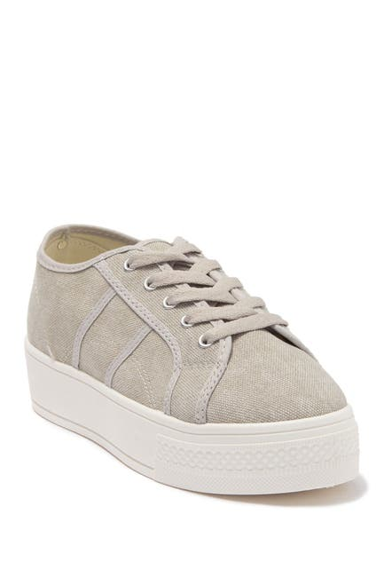 Image of Rock & Candy High Wall Platform Sneaker