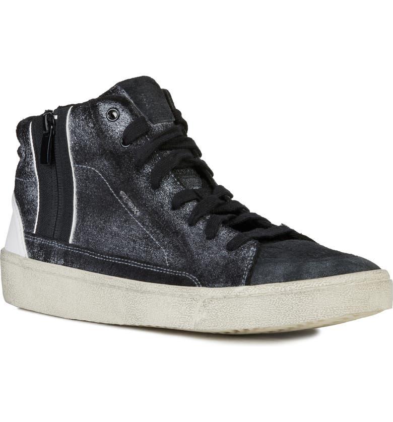 Geox Warley 6 Sneaker (Men) | Nordstrom