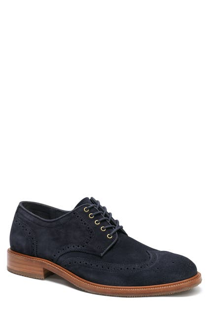 Image of Trask Logan Wingtip Derby