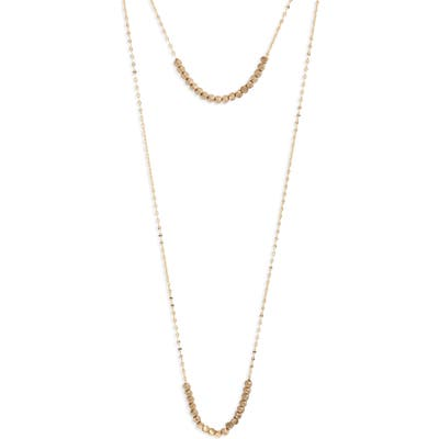 Serefina Sultry Double Layer Necklace