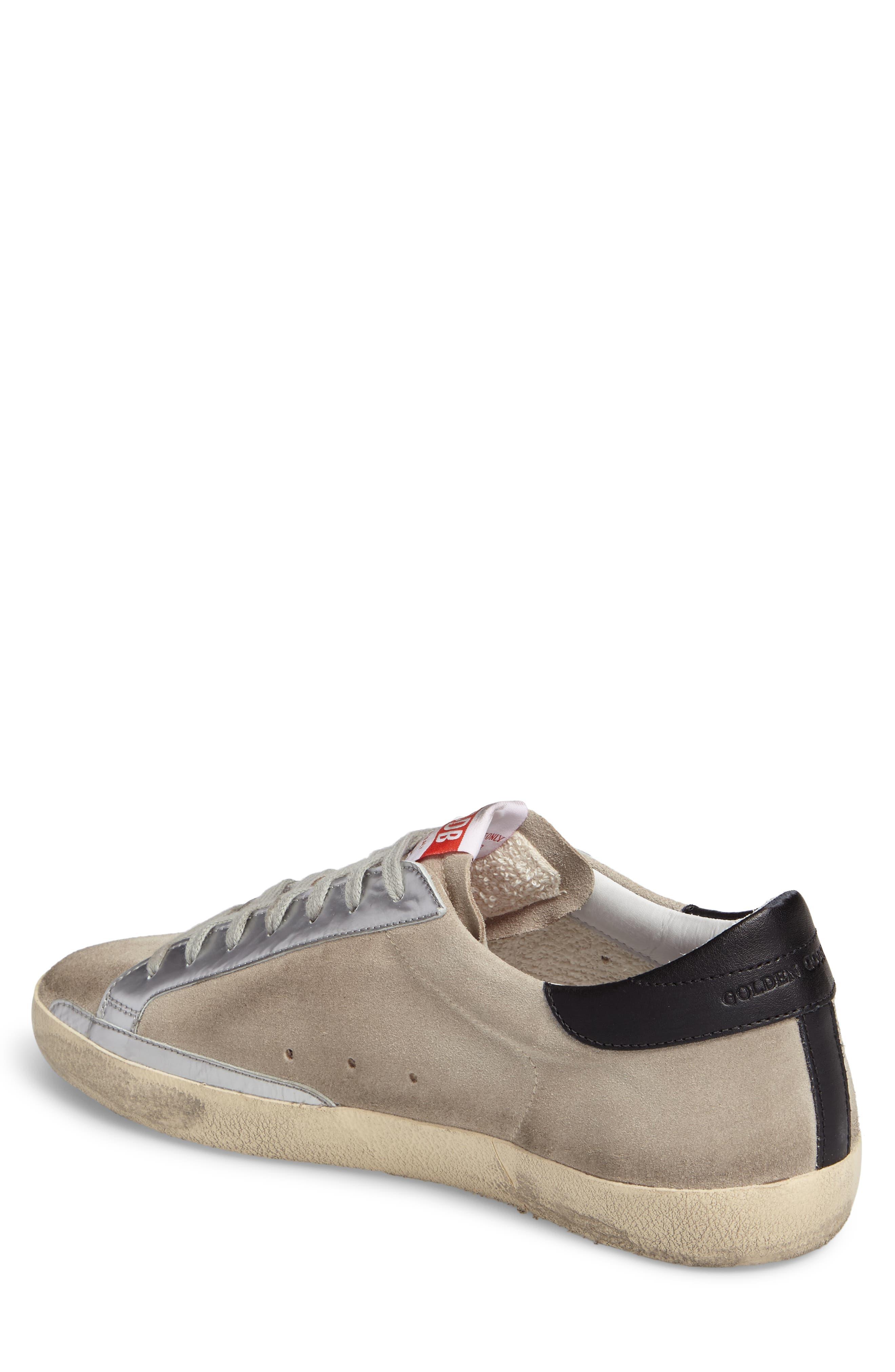 ,                             'Superstar' Sneaker,                             Alternate thumbnail 44, color,                             023