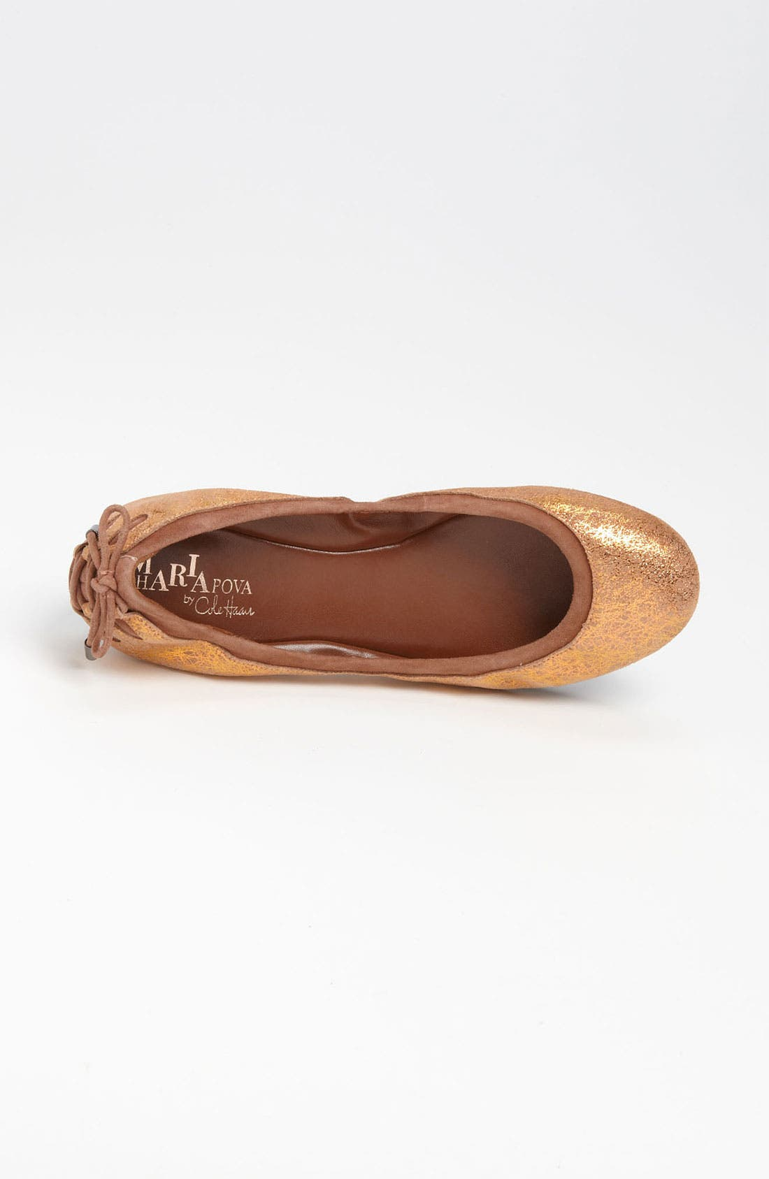 ,                             Maria Sharapova by Cole Haan 'Air Bacara' Flat,                             Alternate thumbnail 102, color,                             800