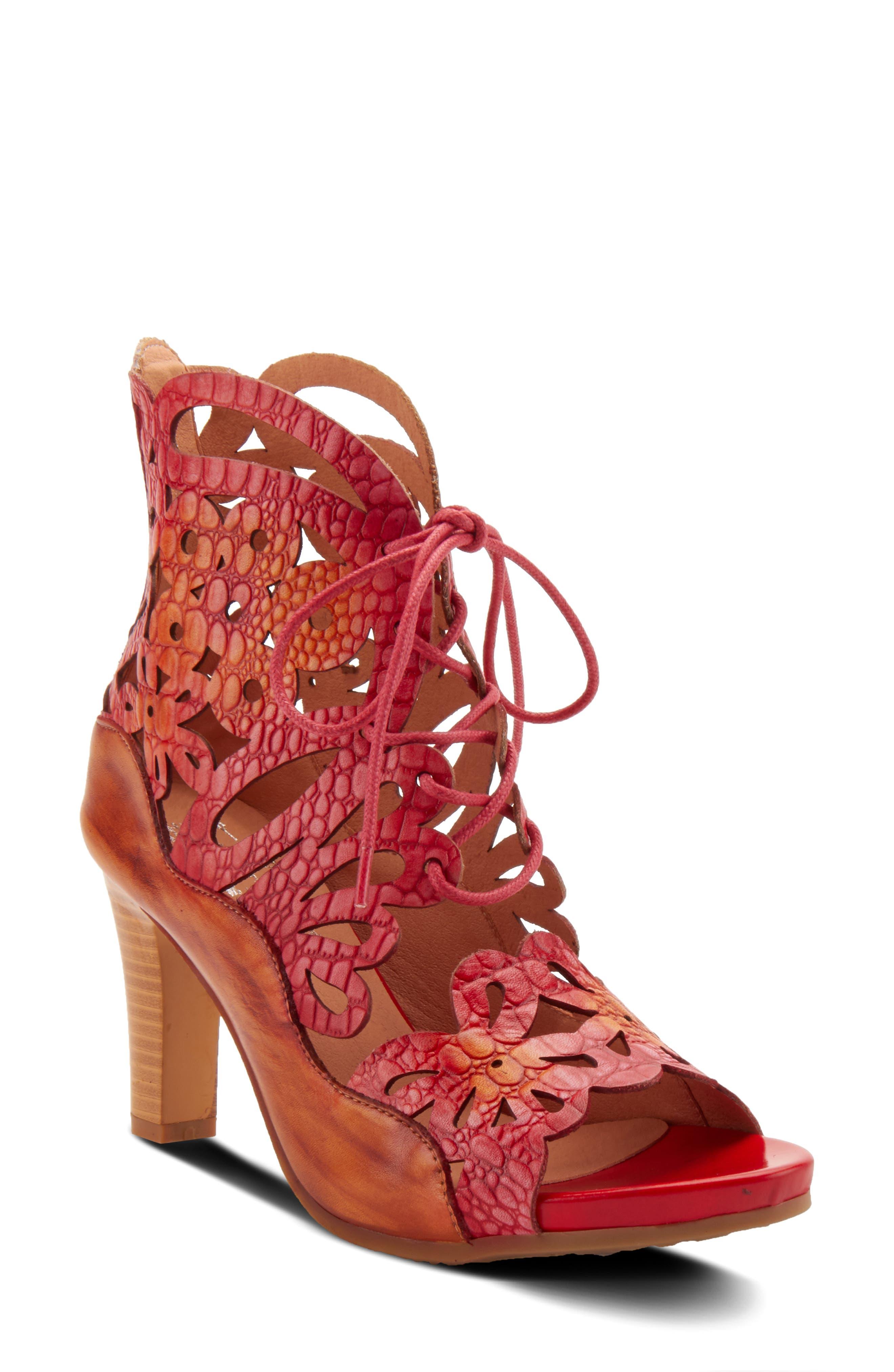 L'Artiste Osocool Sandal (Women)