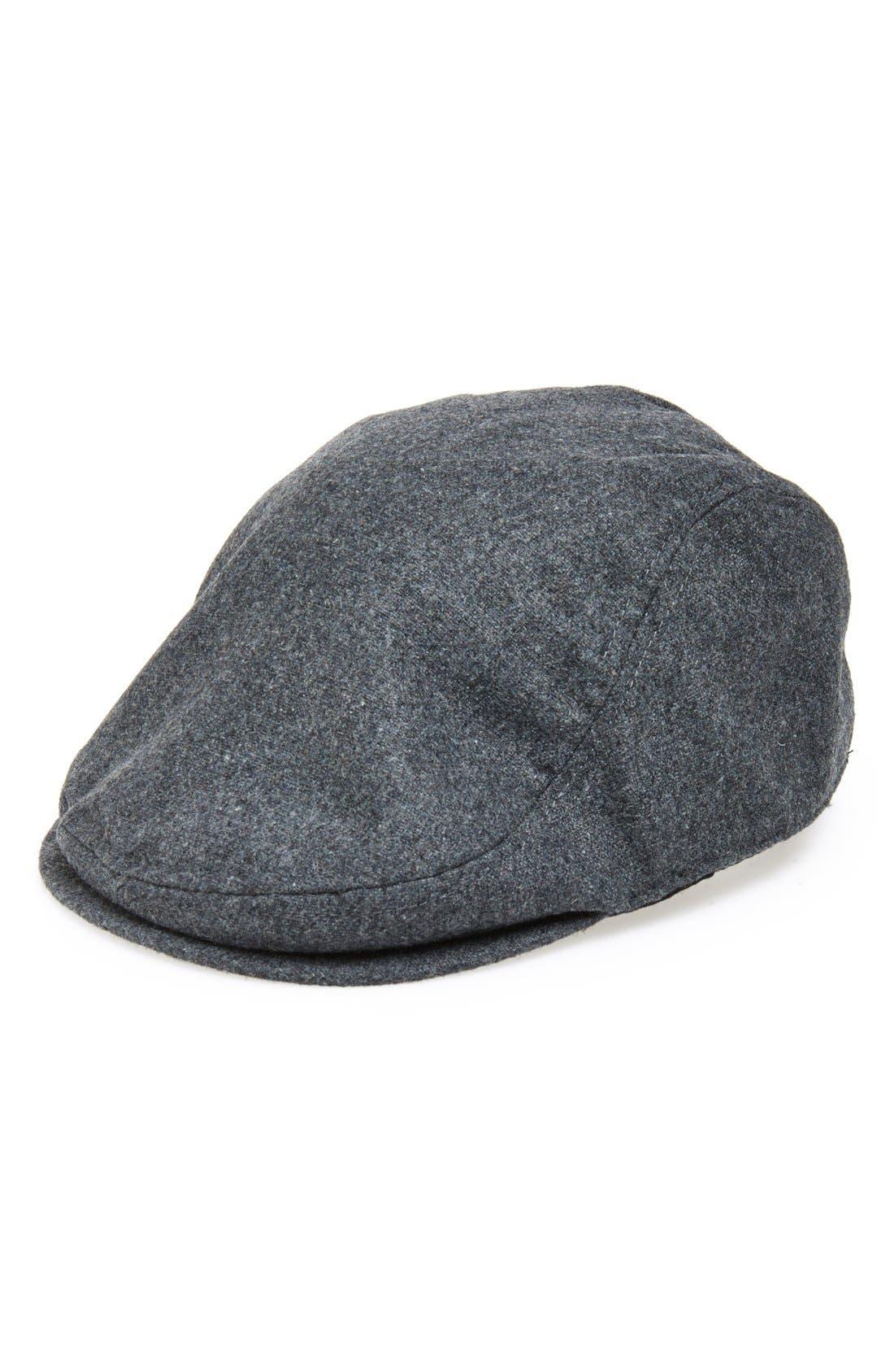 Men's Glory Hats By Goorin 'Mikey' Driving Cap