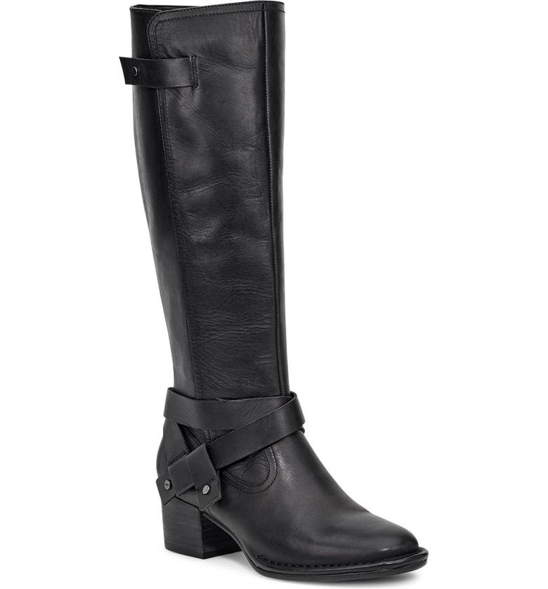 43ea6c4f277 Bandara Knee High Boot
