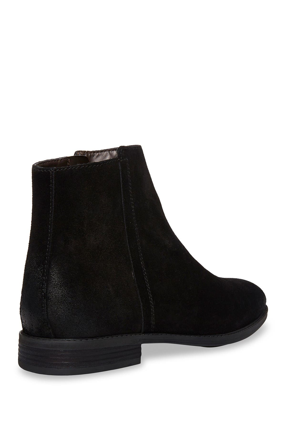 Image of Steve Madden Depp Zipper Boot