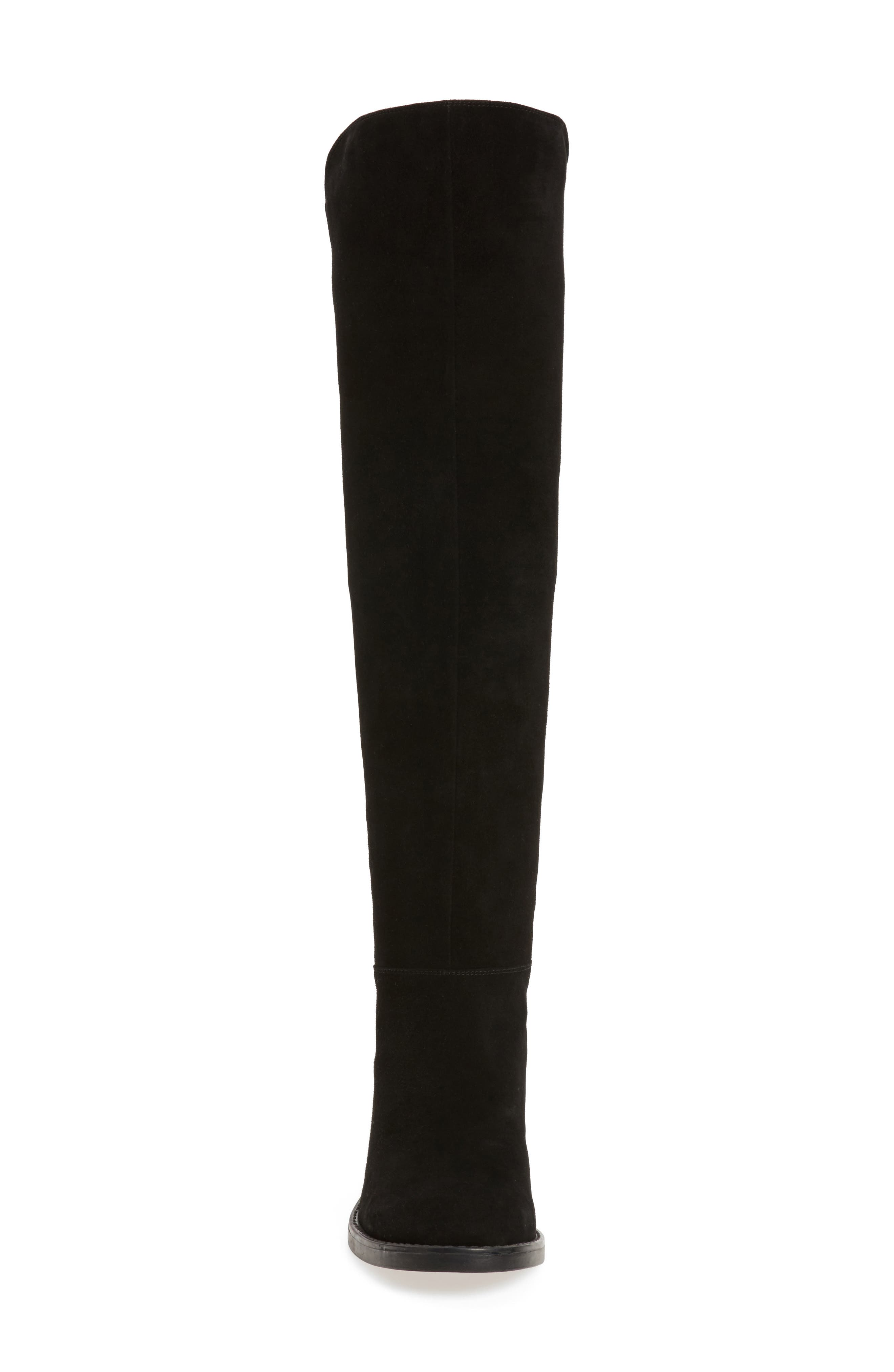 ,                             Olivia Knee High Boot,                             Alternate thumbnail 11, color,                             006