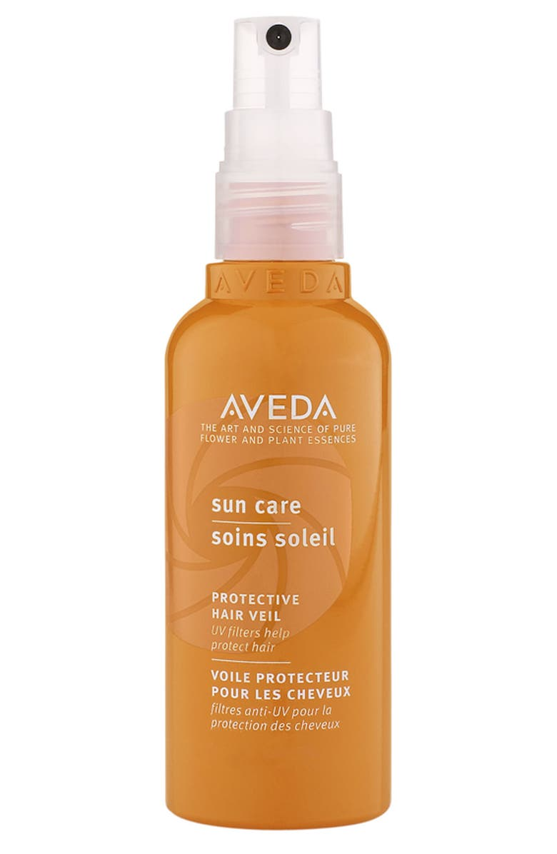 AVEDA Sun Care Protective Hair Veil, Main, color, NO COLOR